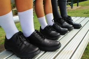 school-shoes