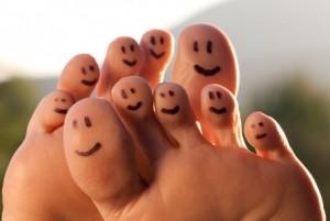 healthy feet 2