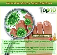 Fungal Nail Infections – Can Natural Home Remedies Cure The ...